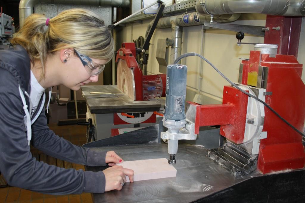 Technischer Modellbauer/in Gießerei